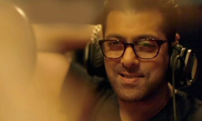 Salman Khan Specs