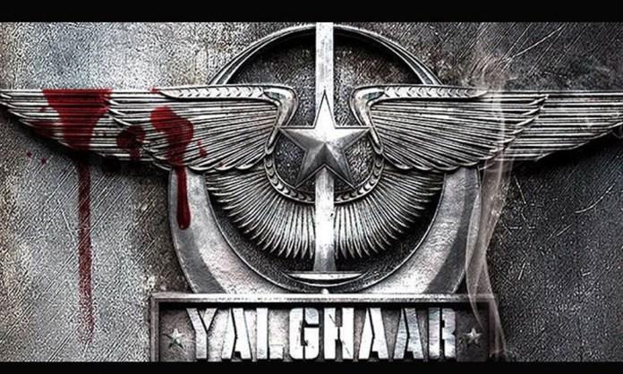 Yalghaar-Trailer