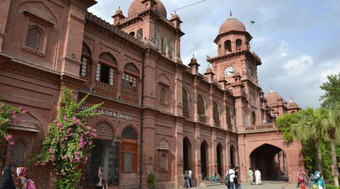 23 Pakistani Universities Included In Times Impact Rankings 2020