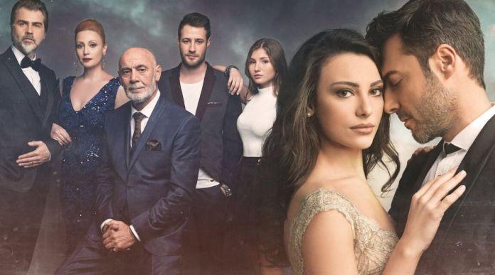 Black Heart Turkish Drama Netflix