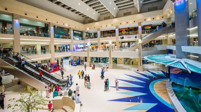 Dolmen Mall Waives Off 100% Rent of Stores & Retail Outlets
