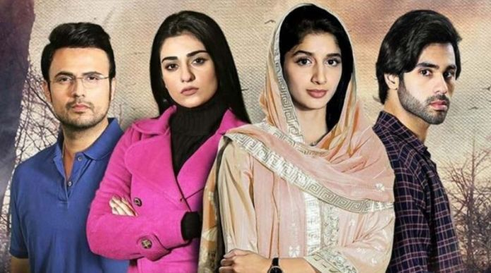 Hum TV's Sabaat Drama Review, Timings & OST ft. Mawra Hocane, Sarah Khan
