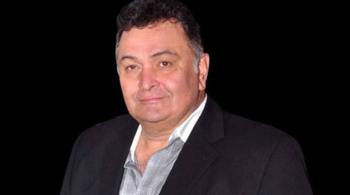 Rishi Kapoor passes away at the age of 67