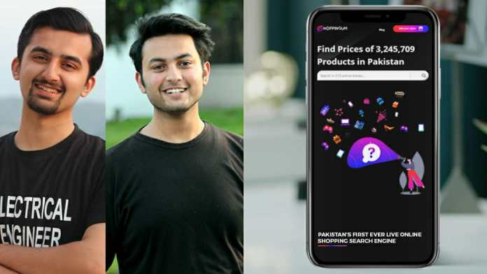 Shoppingum to provide Pakistan's first real-time online shopping website