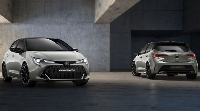 Toyota GR Corolla Hatchback, Details and Expected Price in Pakistan