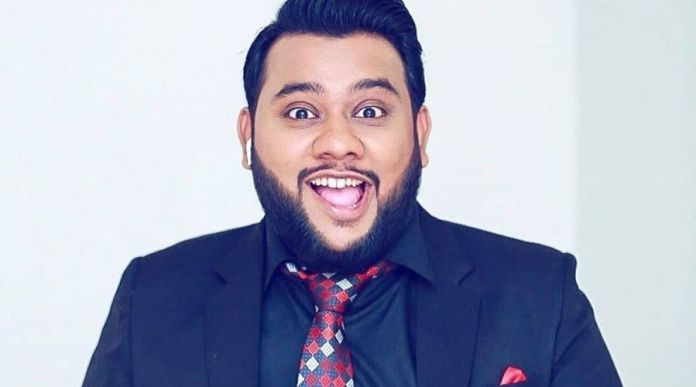 YouTuber Nadir Ali in trouble for Tax Evasion Worth Million