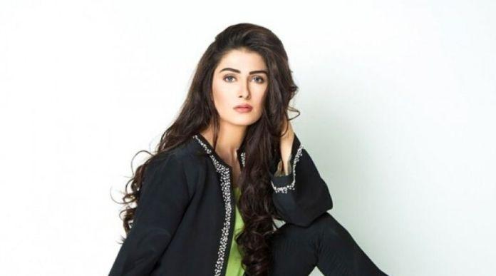 Ayeza Khan joins Twitter After Gaining 5 million followers on Instagram