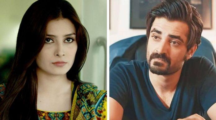 "Ayeza Khan wishes to work in ""Pyarey Afzal 2"" with Hamza Ali Abbasi"