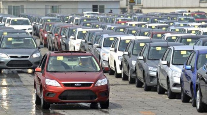 Now You Can Register Your Car At Home in Islamabad