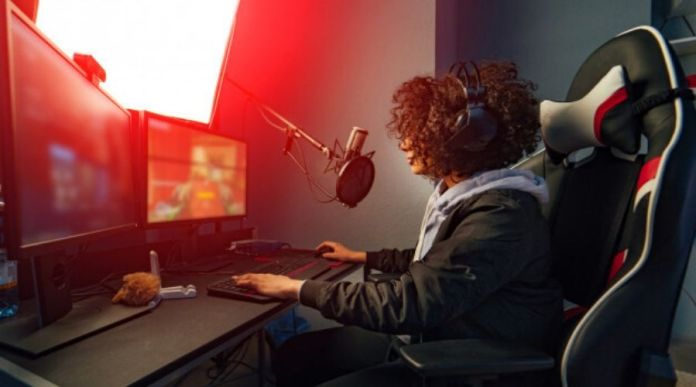 EID 2020 Plan an online gaming tournament within the family
