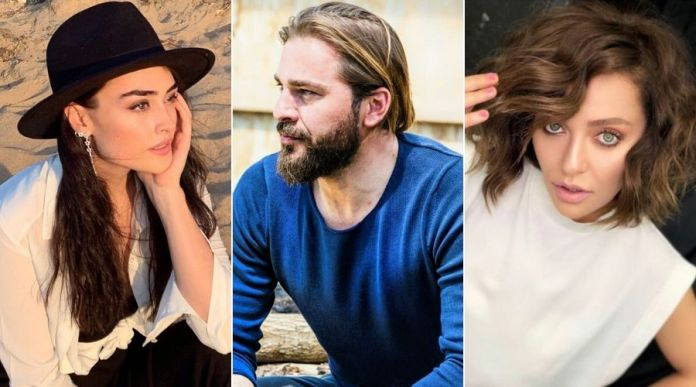 Ertugrul Ghazi Star Cast in Real Life Pictures (Photos)