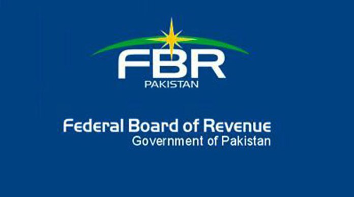 FBR has issued a new order for restaurant