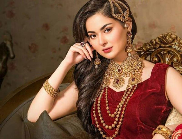 Top 10 Pakistani Actresses Searched on Internet