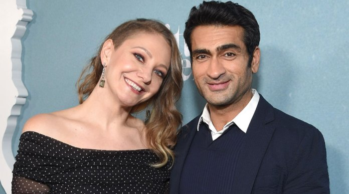 Kumail Nanjiani Refused Role in Major Movies To Not Mock Pakistani Accent