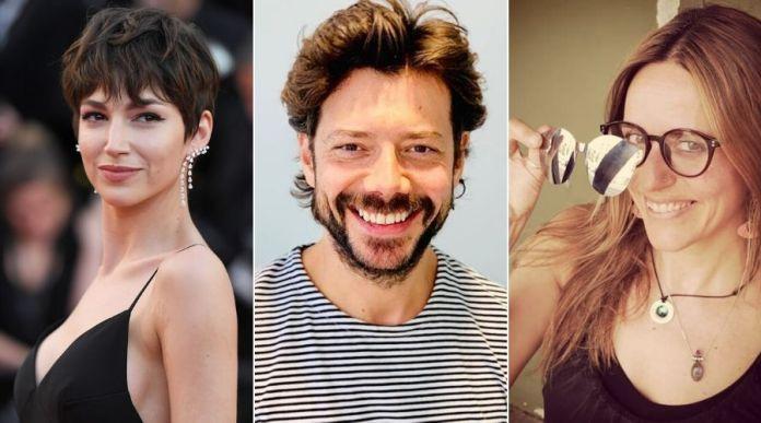 Money Heist (La Casa de Papel) Star Cast Real Life Pictures (Photos)