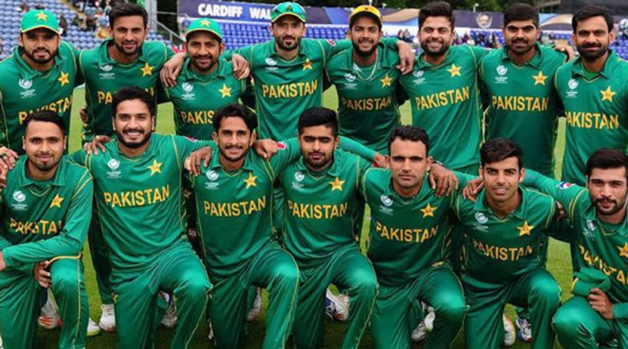 Pakistan cricket team finally leave for England on July 5 or 6
