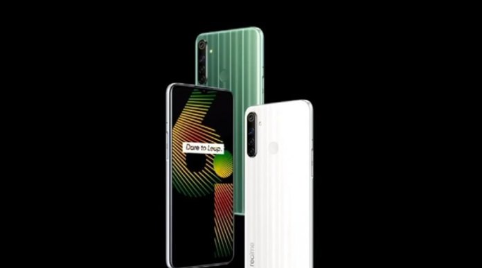 Realme 6i: A High-Performance Budget Device Launched in Pakistan