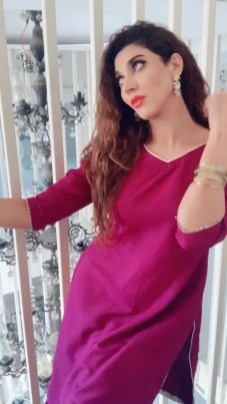 Sana Fakhar Videos On TikTok Watch