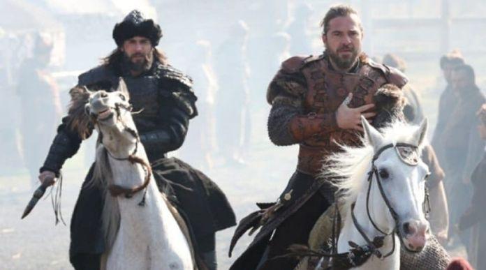 ertugrul ghazi Islamic Heroes