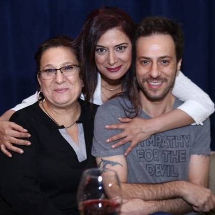 kaan taşaner instagram profile turkish drama actor