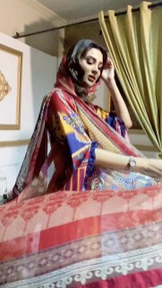 tiktok videos of fiza ali pakistani actress