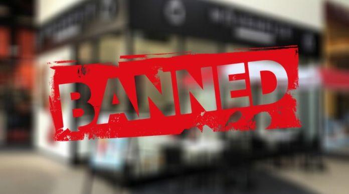 Ideal Bakery, Movenpick Ice Cream, Biryani Centre sealed over Poor Hygiene