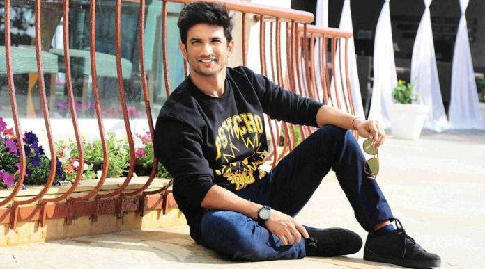 Indian actor Sushant Singh Rajput Commit Suicide in his Bandra Residence