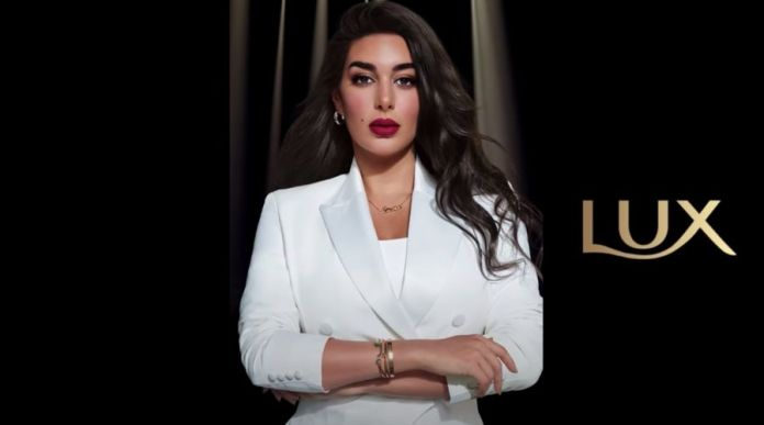 Lux with Yasmine Sabry pays tribute to Front-line workers amidst Coronavirus