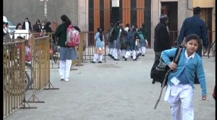 Pakistan considers opening all Schools with Strict SOPs
