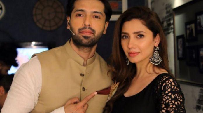 Quaid-e-Azam Zindabad ft. Fahad Mustafa, Mahira Khan First Look is here!