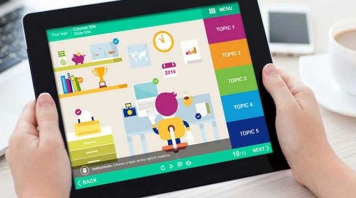 Sindh govt with Microsoft launches Educational app for Primary Students