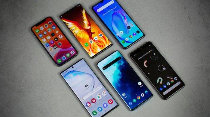 Smartphone Sales Suffered the Biggest Decline Due to Coronavirus