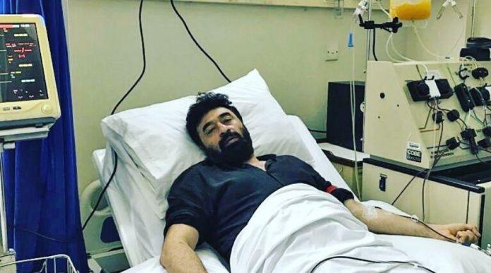 Yasir Nawaz and Nida Yasir Donate Plasma Following Covid-19 Recovery