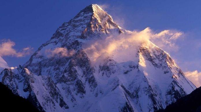 k2 pakistani natural wonder for tourists