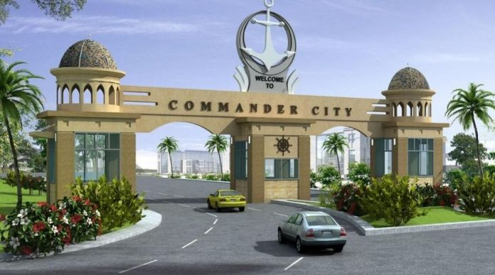 Commander Builders brings 3 new Projects with Guaranteed Return on Investment