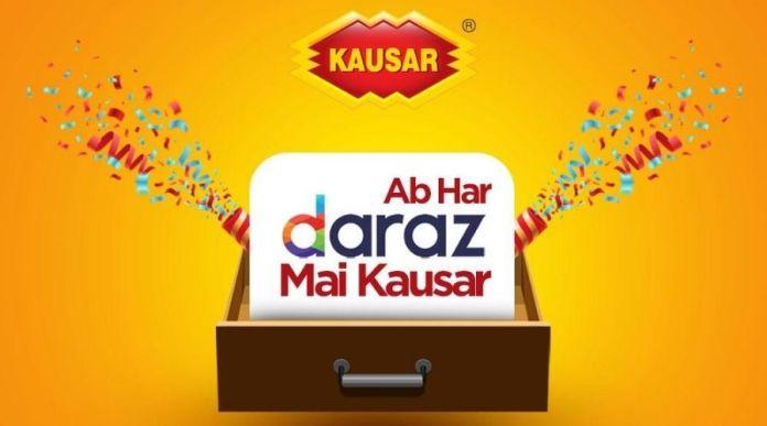 Kausar Spices brings special Eid-ul-Adha discounts on Daraz.pk