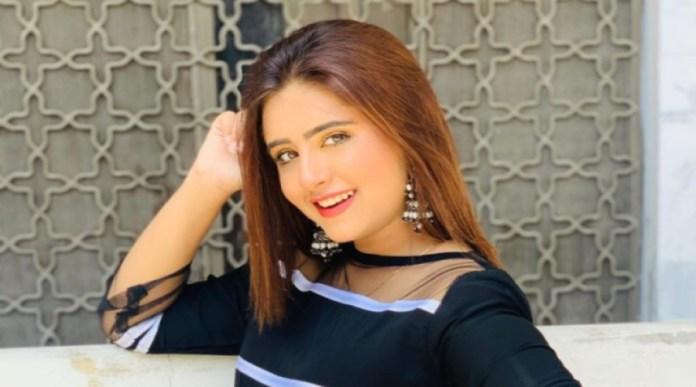 TikTok Star Minahil Malik Explicit Pictures Got Leaked