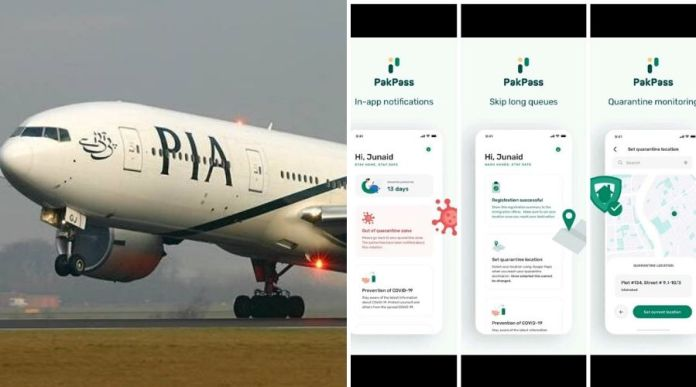 PakPass app launched for Overseas Pakistani travel instructions by Pakistan Government