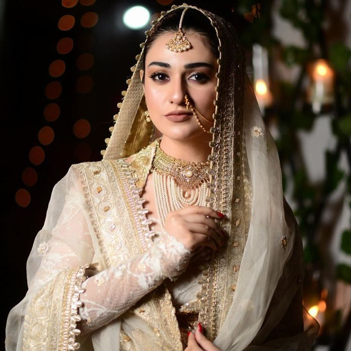 Sarah Khan in Abdullahpur Ka Devdas Beautiful