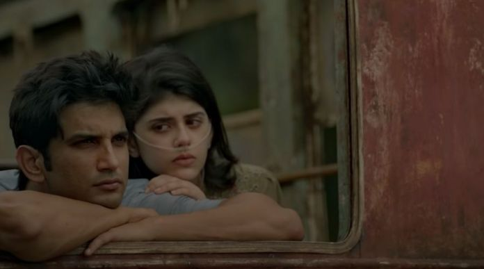 Sushant Singh's last movie 'Dil Bechara' trailer left fans in tears