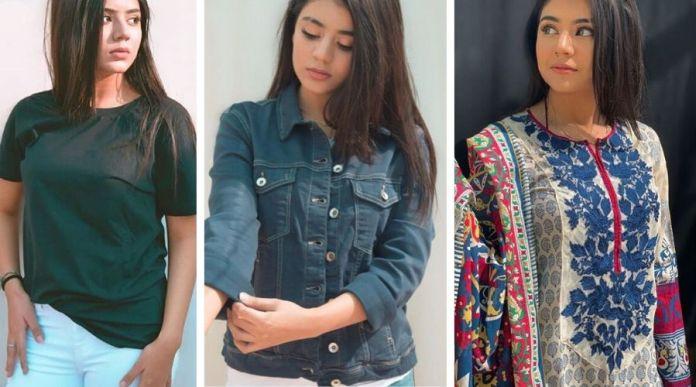 TikTok star Areeka Haq's Top Ten Viral Videos