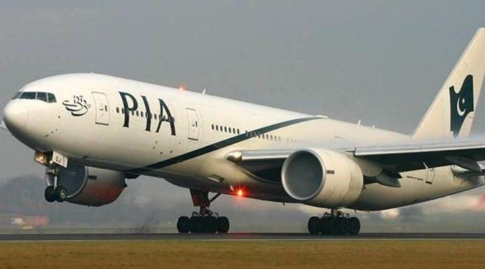 PIA cabin crew are now required to undertake alcohol test before flight