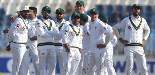 Pak VS Eng Test series: Pakistan name 20-men squad for England Tour