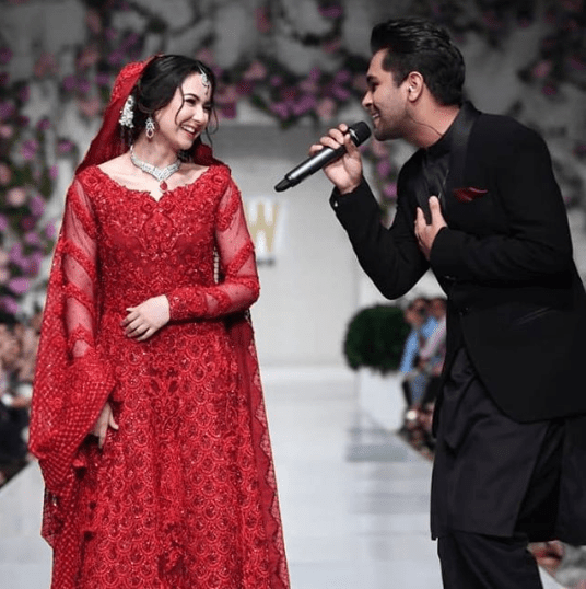 hania amir asim azhar dating rumours