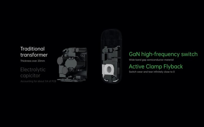 super fast wireless charing oppo moviles smarpthones