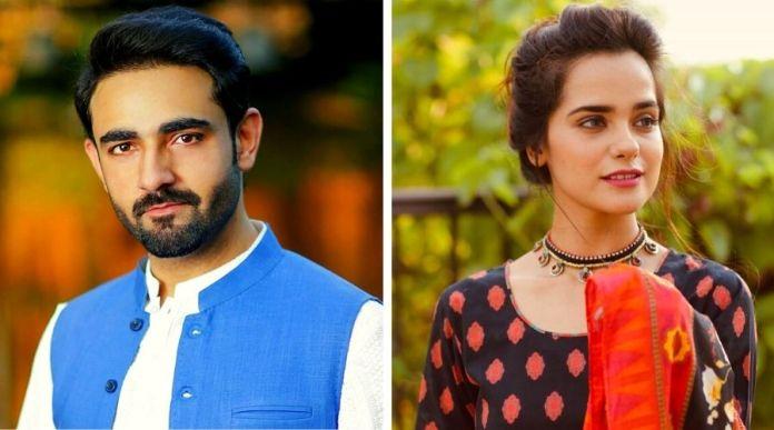 Rabya Kulsoom & Zain Afzal match up for Lemon Max's new Web Series 'Lockdown Ke Side Effects'