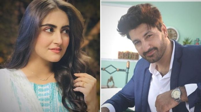 Tarap: Cast, Story, OST and Timing Starring Hiba Bukhari, Syed Jibran