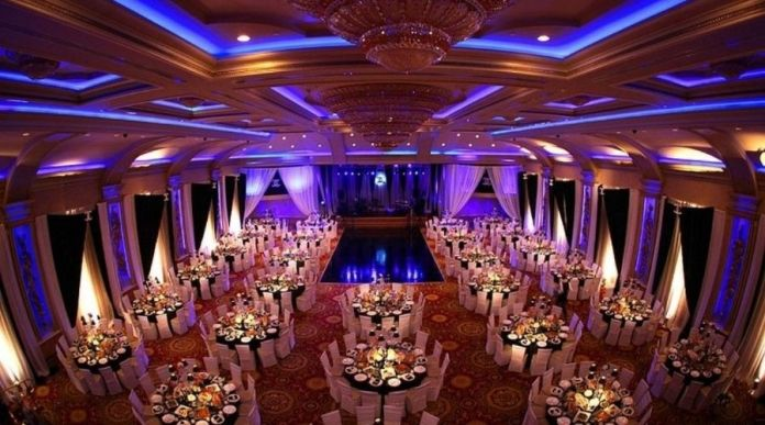 Wedding Halls in Karachi start bookings again after lockdown ends