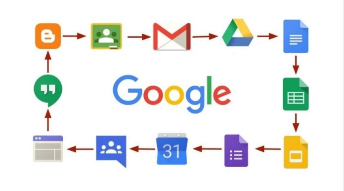 Google suffers major outage affecting Gmail, Google drive and many other G suite services