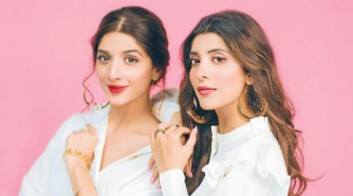 11 times Urwa and Mawra Hocane showed us Sister Goals!